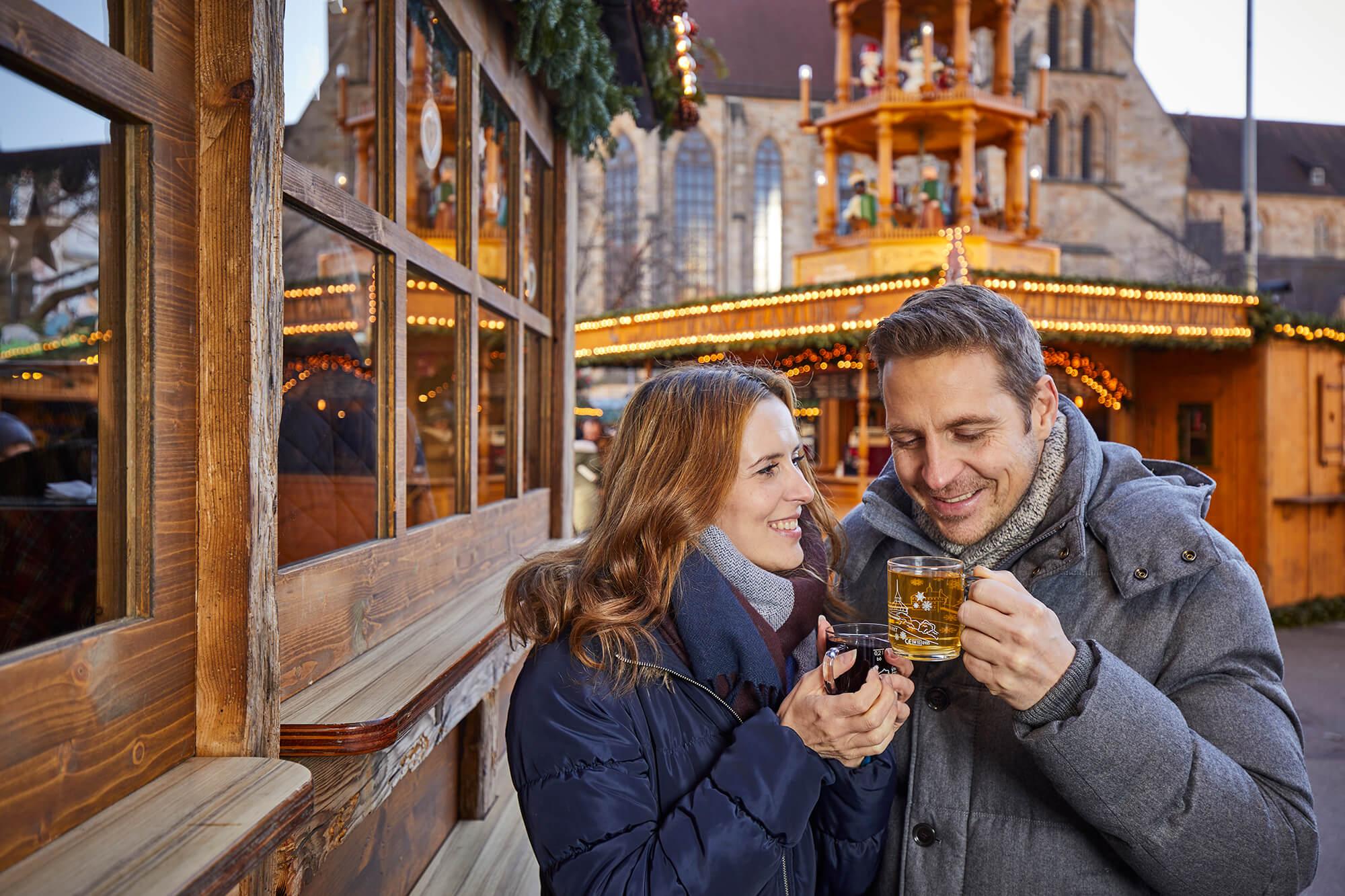 Esslingen_Weinhnachtsmarkt Glühwein