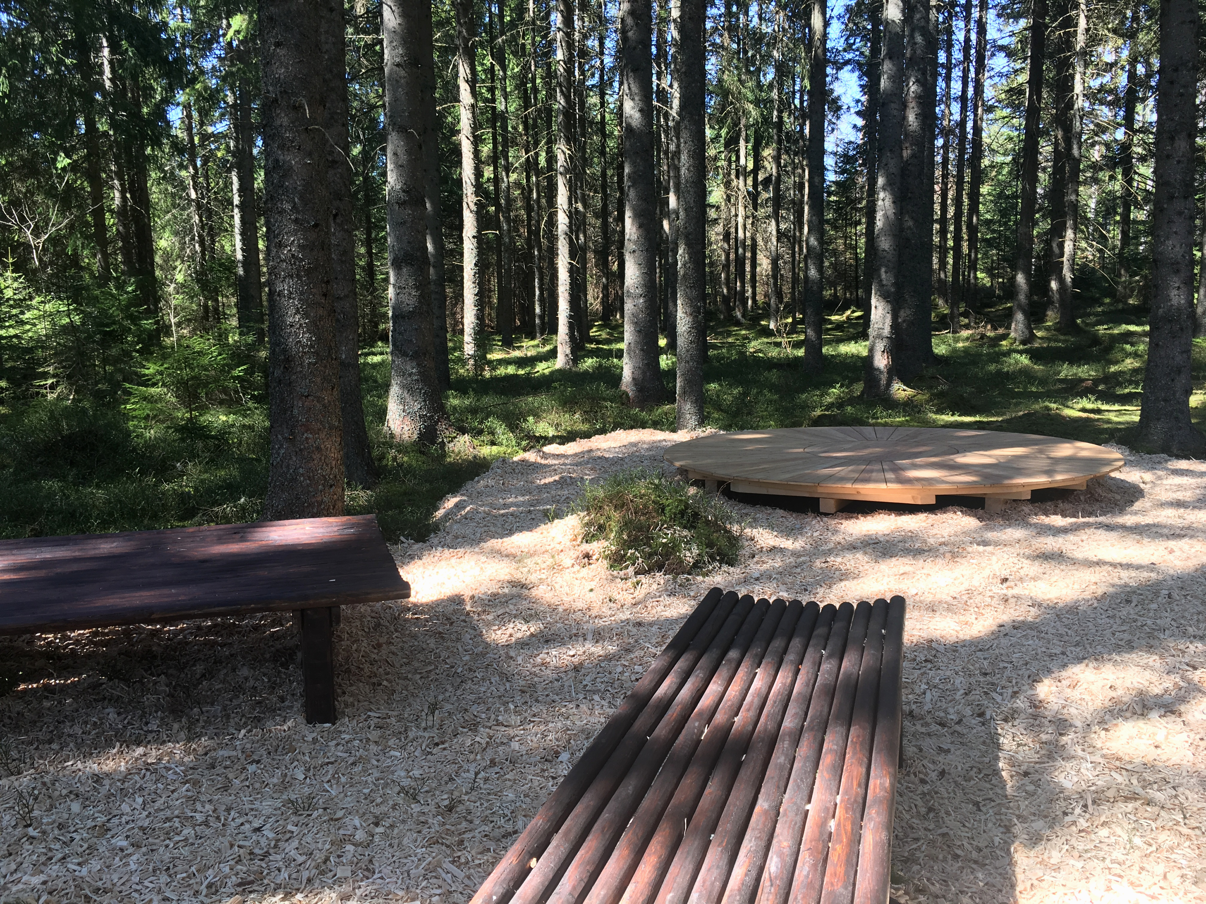 Hiking Trail Wäldersinn
