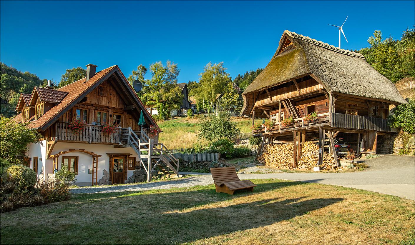 Ramsteinerhof Black Forest