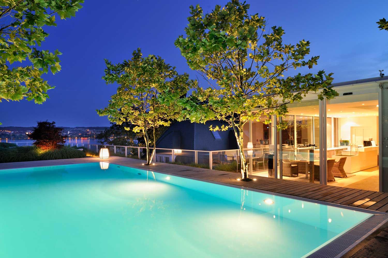 Hotel Riva_Pool