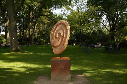 Sound Oasis Luisenpark Mannheim