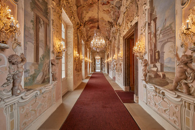 Schloss Ludwigsburg_Innen