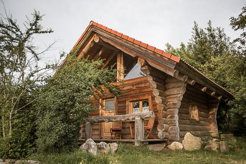 Block Cabins Hohenstein