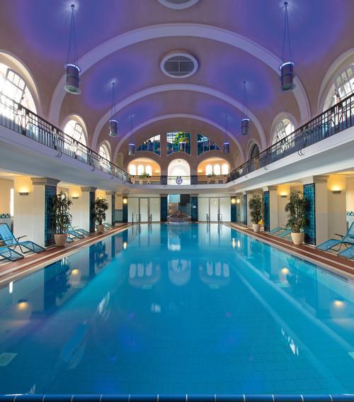 Thermal bath Esslingen 2