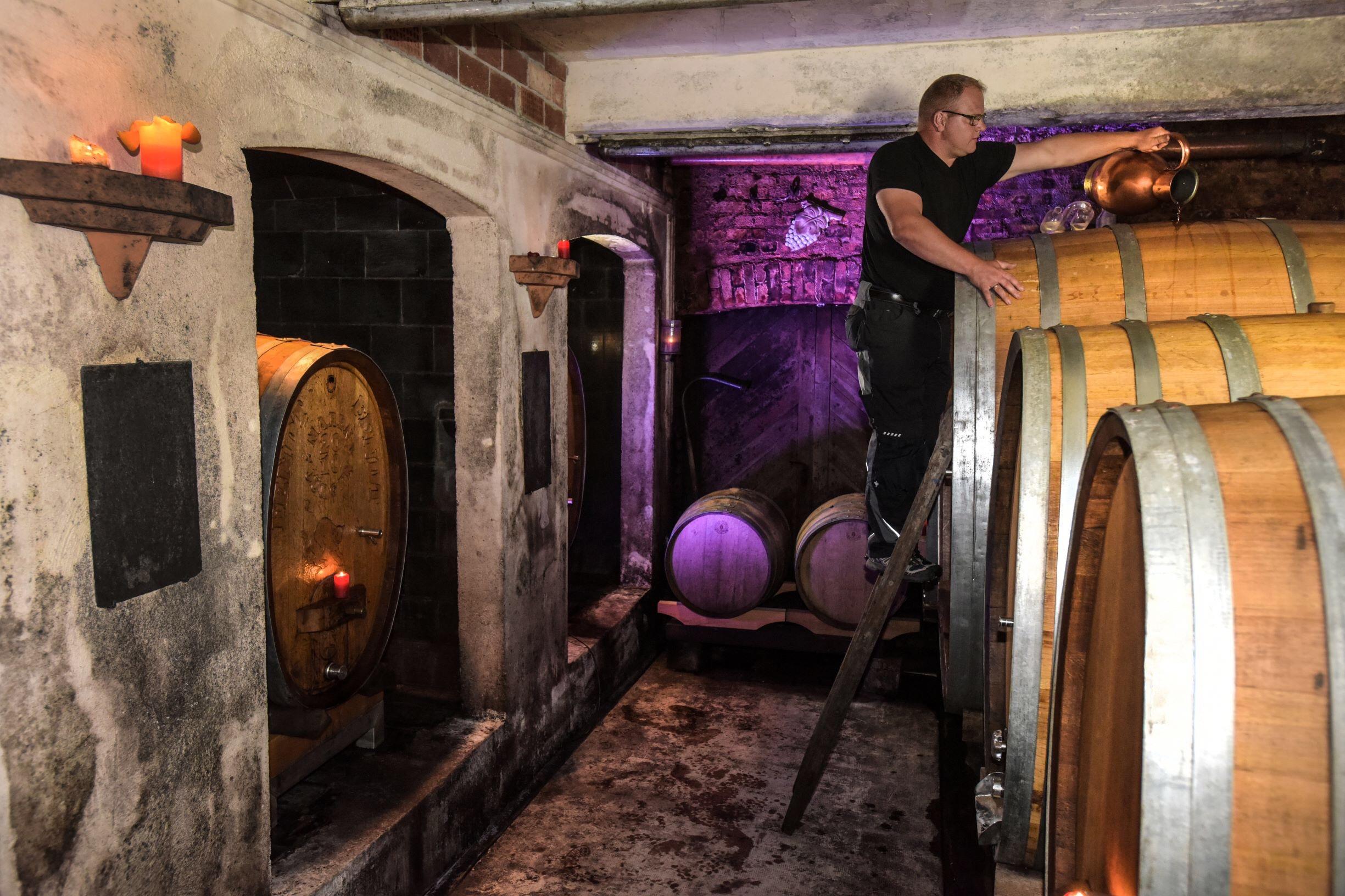 Vinery Maier Baden-Baden
