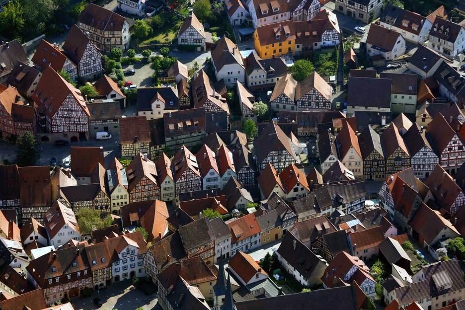 Heilbronn Country